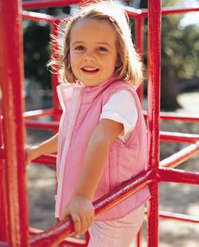 Развитие двигательной активности у детей 1-2 лет