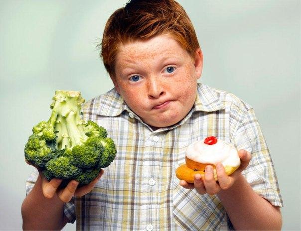 Профилактика ожирения у детей – начинаем с рождения