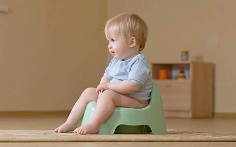 Слабительные средства для детей от 0 до 7 лет при запорах