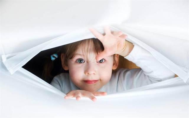 Детские страхи: причины и особенности проявления, консультация для родителей