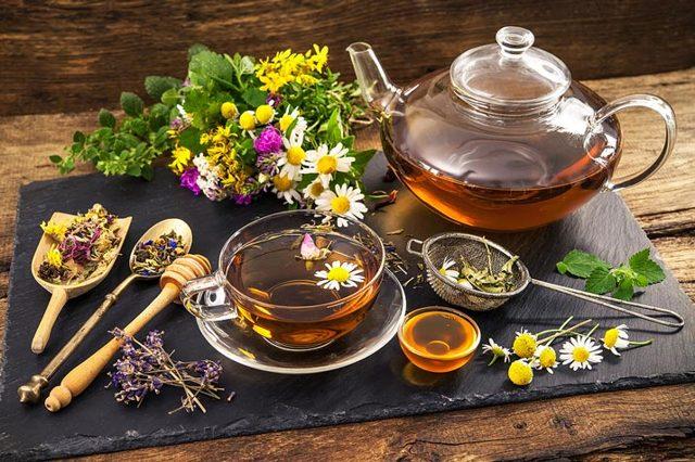 Какой чай пить при беременности: разрешенные и запрещенные виды