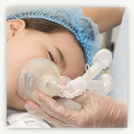 Севоран: наркоз детям, последствия, отзывы анестезиологов и родителей после применения