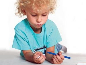 Откуда берутся лямблии у детей: причины заражения
