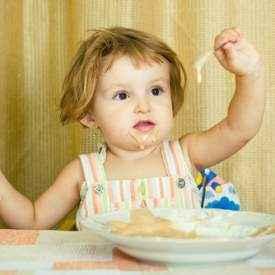 Полезны ли каши для детей?