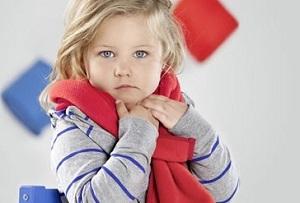 Тонзиллит у детей: симптомы и лечение, профилактика, виды