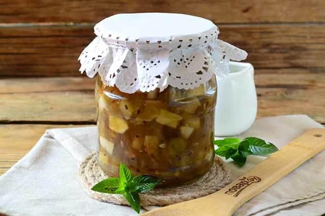 3 способа заготовить овощи и фрукты на зиму