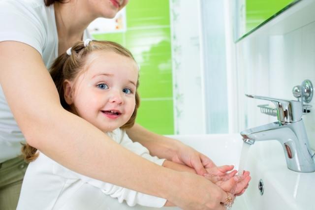Золотистый стафилококк у детей: симптомы, признаки, лечение