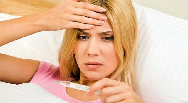 Можно ли кормить грудью при простуде