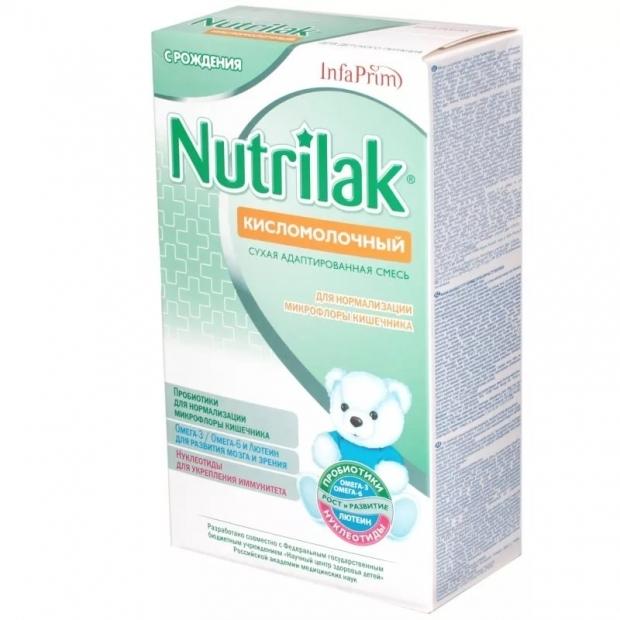 Пальмовое масло в детских смесях: польза и вред, что выбрать