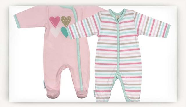 1227ce86f4c Сколько вещей нужно ребенку: таблица видов одежды в зависимости от ...