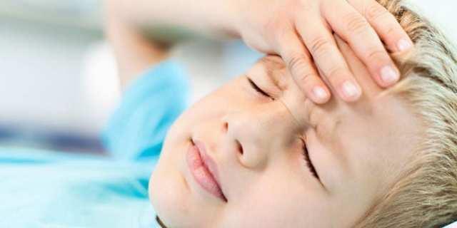Сотрясение мозга у ребенка: симптомы и признаки, диагностика, лечение, последствия