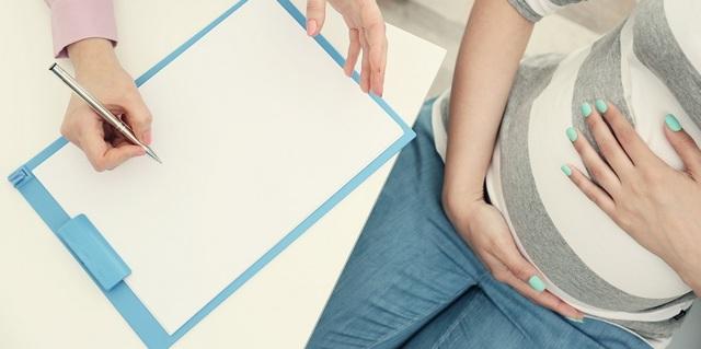 Первые шевеления плода при первой беременности: когда начинаются и на какой неделе чувствуются?