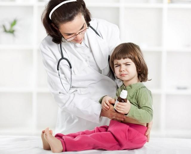 Первичный и вторичный перитонит у детей: причины, симптомы, лечение
