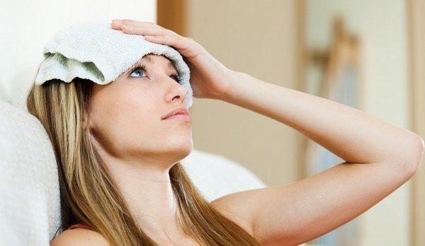 Как сбить температуру уксусом ребенку и взрослому: пропорции, как развести уксус?