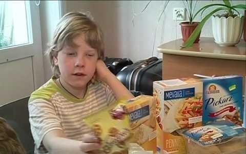 Лечение фенилкетонурии у детей