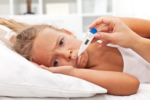 Кишечная инфекция у детей: симптомы и лечение, антибиотики, диета и профилактика