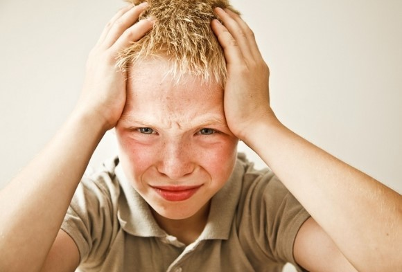 Вегето-сосудистая дистония у детей: симптомы и лечение