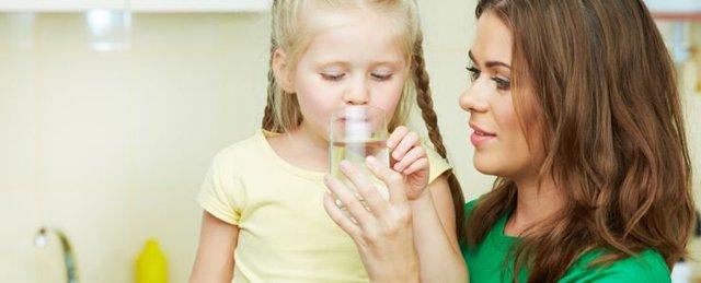 Диарея у ребенка: причины, симптомы и лечение