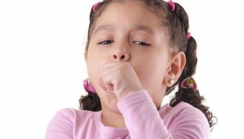 Эффективное лечение кашля у детей народными средствами