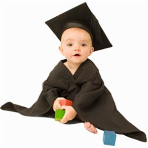 Что должен уметь ребенок до года?