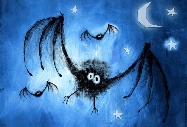Как избавиться от ночных кошмаров?