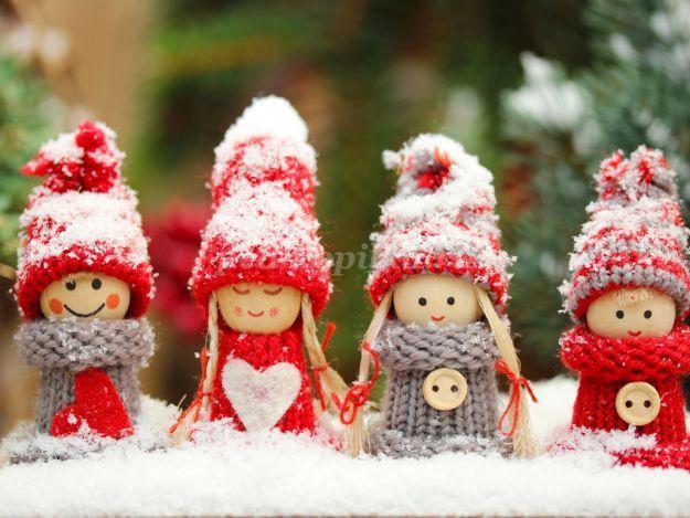 Сценарий Нового года для детей 4-5 лет: советы, варианты, игры