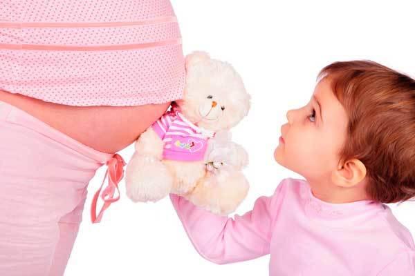 Важные минералы для будущей мамы