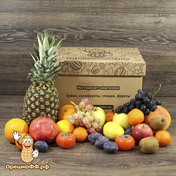 Можно ли ребенку экзотические фрукты