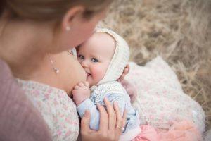 Как часто прикладывать ребенка к груди