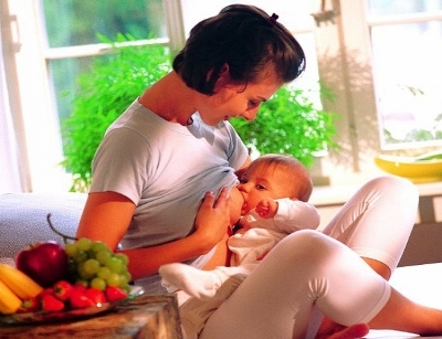 Меню кормящей мамы по месяцам: от рождения до полутора лет