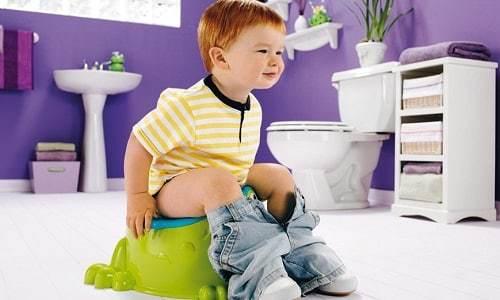 Развитие позвоночника у ребенка