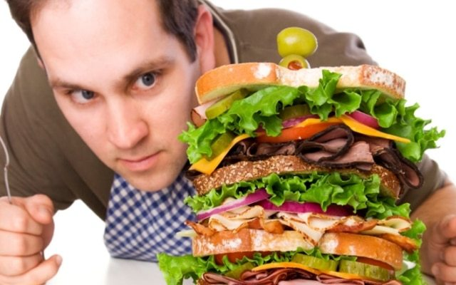 Диетическое питание при хроническом гастрите желудка