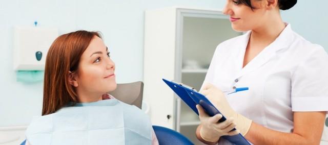 Болит зуб во время беременности