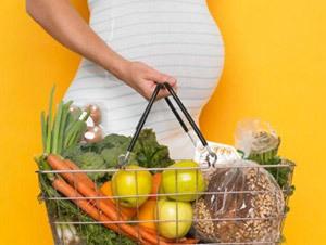 Причины запоров у беременных
