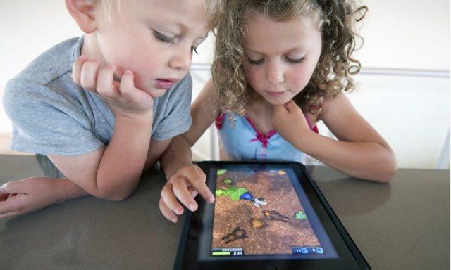 Польза и вред компьютерных игр для детей
