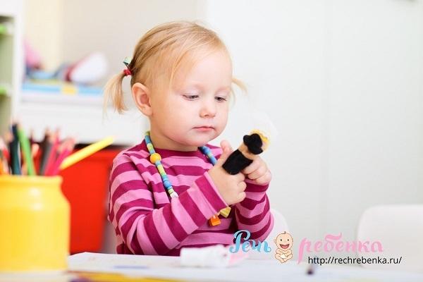 Развитие речи у детей 3-4 лет: особенности, нормы, отклонения, диагностика
