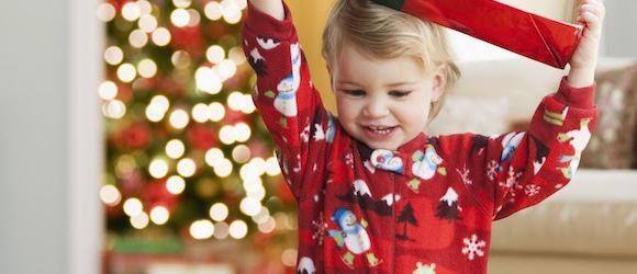 Сценарий Нового года для детей 2-3 лет: советы, игры, варианты
