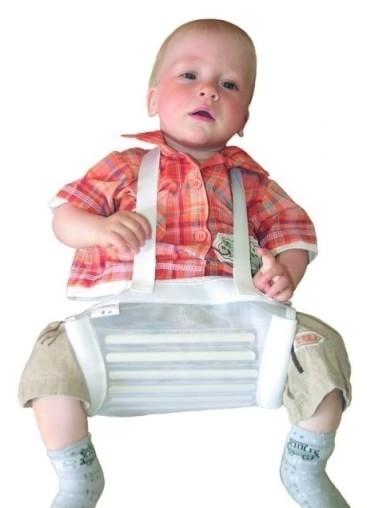 Симптомы дисплазии тазобедренных суставов у детей