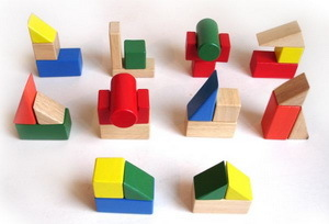 Обучение моделированию и конструированию детей: основы
