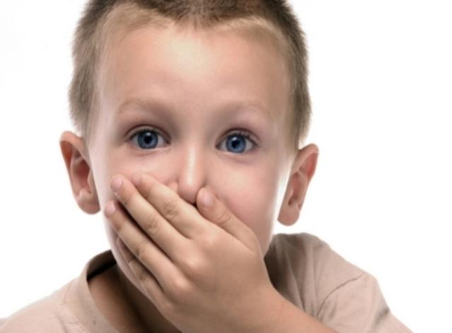 Что делать, если ребёнок обманывает в 4, 5 и 6-7 лет