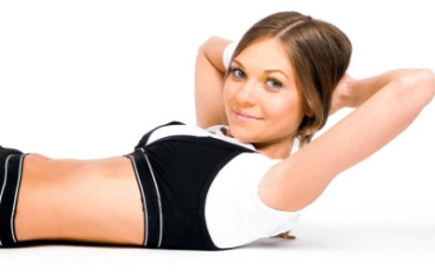 Восстановление после родов: комплекс упражнений