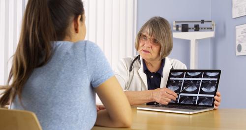 Обязательные анализы во время беременности