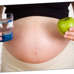 Как называется тошнота при беременности