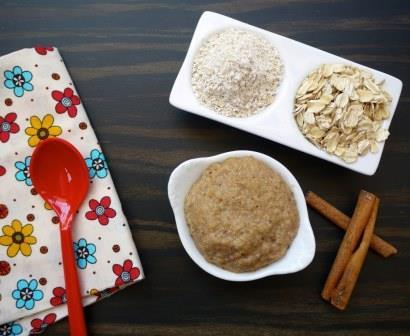 Каши ребенку: готовить самостоятельно или покупать
