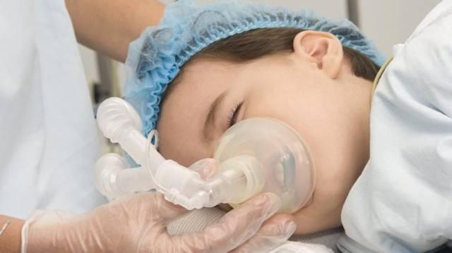 Лечение зубов под наркозом у детей: отзывы о стоматологии и общем наркозе