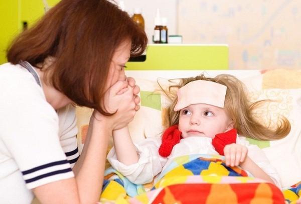 Ребенок часто болеет простудными заболеваниями – ищем причины
