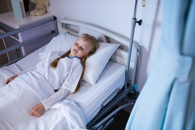 Симптомы полиомиелита у детей