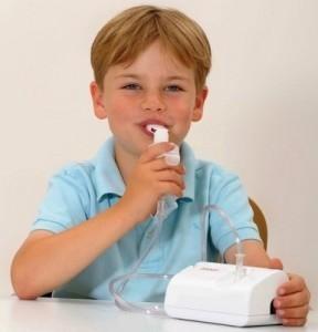 Выбираем ингалятор для лечения ларингита