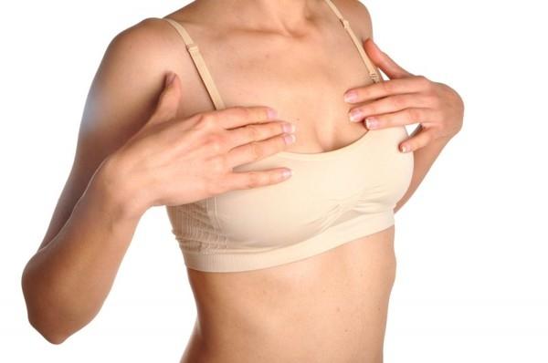 Как сохранить грудь во время беременности