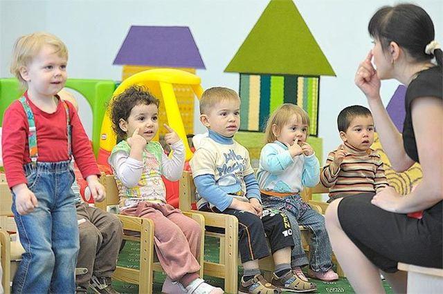 Как выбрать детский сад – 8 критериев для оценки